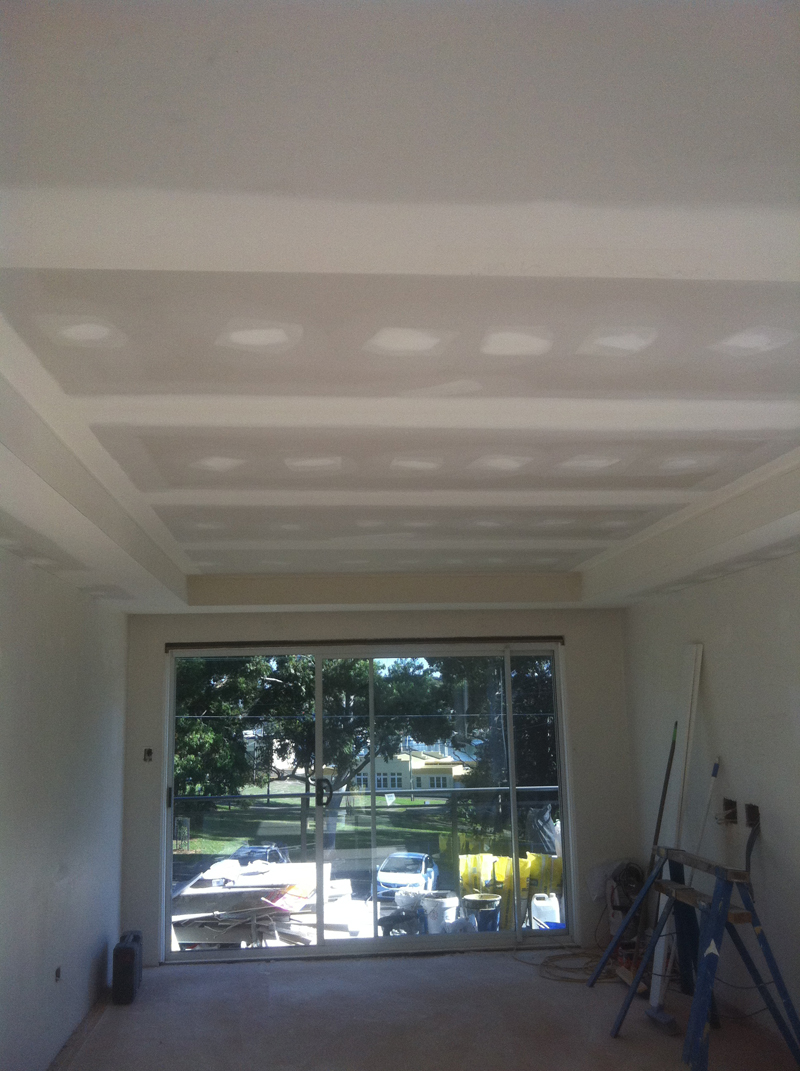 Empire Interior Plastering Bulkheads Fit Out